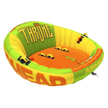 Airhead THRONE 3 Person Towable Tube