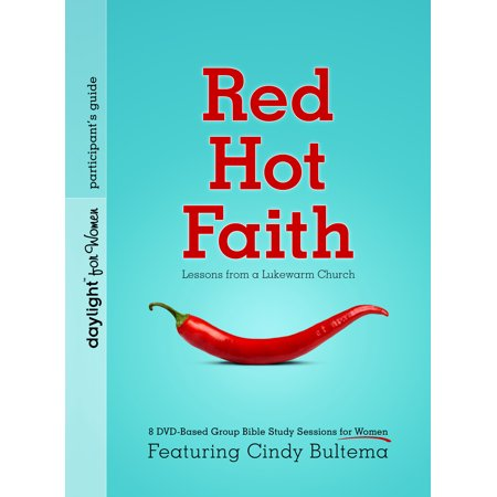 Red Hot Faith : Lessons from a Lukewarm Church - Halloween Lessons For Children's Church