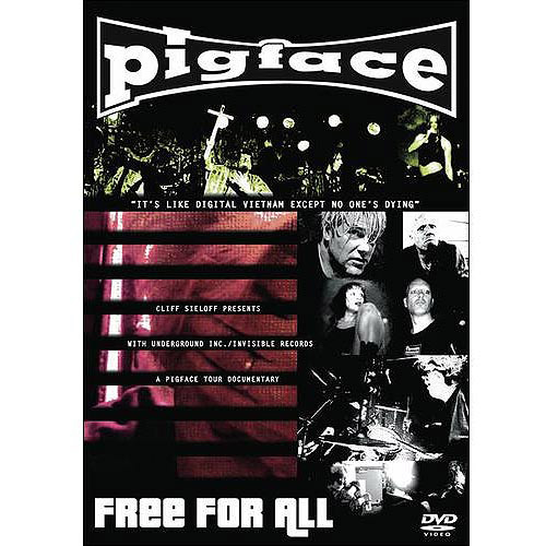 Pigface: Free For All