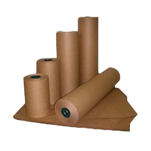 "Delta Paper Kraft Butcher Paper Kraft, 900' Length x 30"" Width | 1 Roll by Delta Paper"