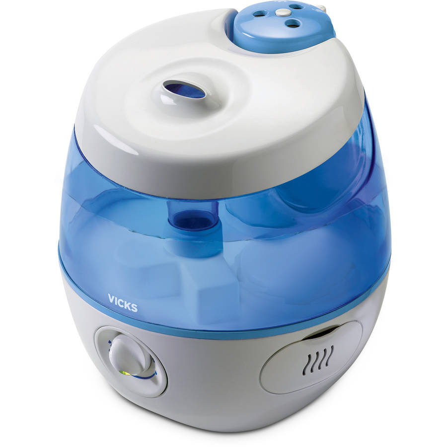 Vicks SweetDreams Cool Mist Humidifier, VUL575
