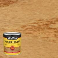 Minwax Wood Finish, Golden Pecan, 1/2 Pint