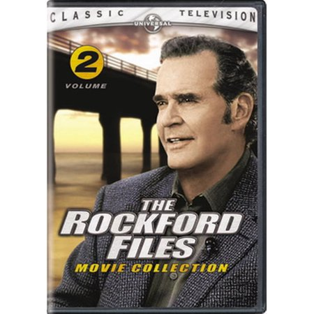 The Rockford Files: Movie Collection Volume 2 (DVD)