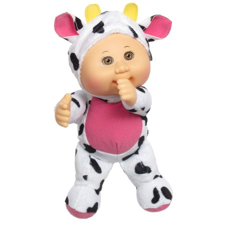 Cabbage Patch Kids Clara Cow Cutie Baby Doll, - Kids Cow