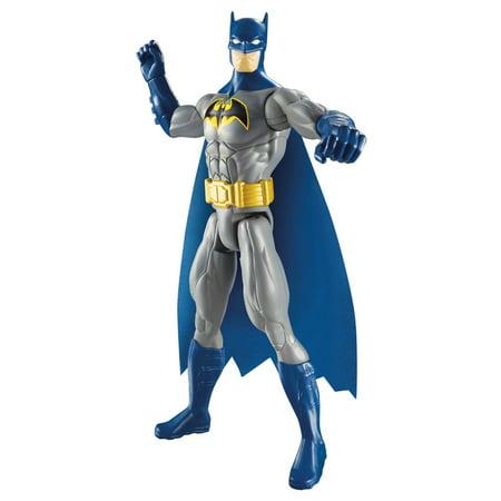 Mattel Cdm63 Dc Comics Batman Figure  12 Inch