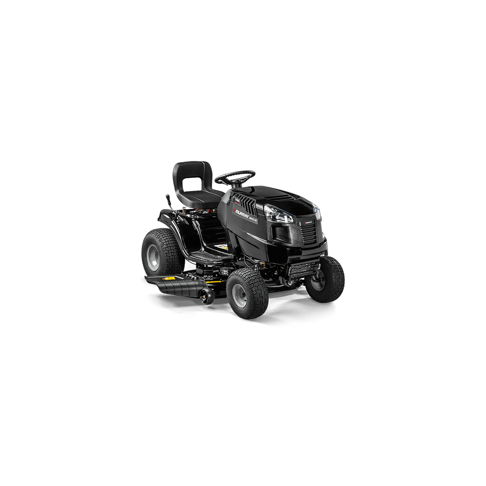 Murray 42 in. 17.5 HP Riding Lawn Mower with Briggs and Stratton Engine