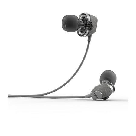Audio - Impulse Duo - Dual Driver Bluetooth Earbuds -