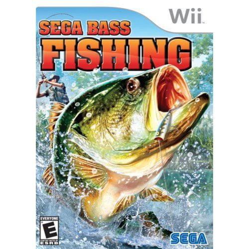 Bass Fishing (Wii)