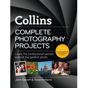 Collins Complete Photography Projects - eBook