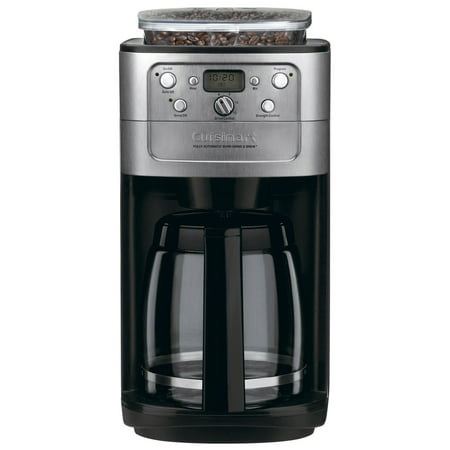 Cuisinart DGB-700BC Grind & Brew 12-Cup Automatic Coffee
