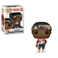 Funko POP! Television: Stranger Things - Lucas
