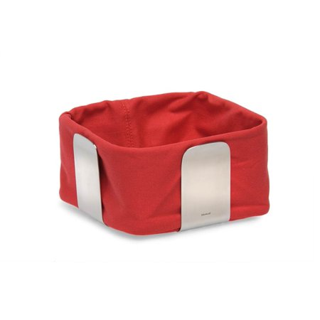 Desa Small Bread Basket In Red