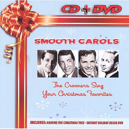 Smooth Carols/Around the Christmas Tree (CD) (Includes DVD) ()