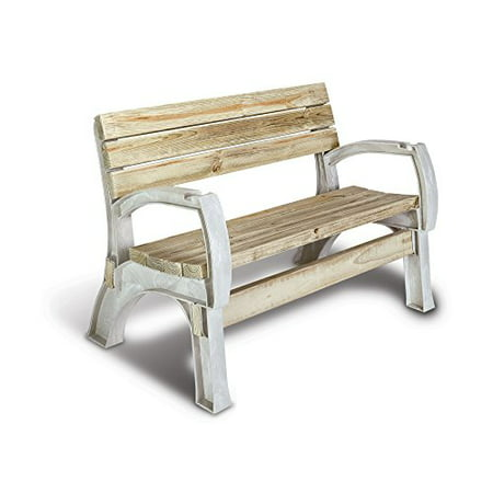 Esd Bench (Hopkins AnySize Chair or Bench Ends Sand 90134ONLMI By 2x4)