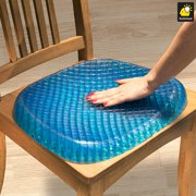 Egg Sitter Gel Support Seat Cushion As Seen On Tv