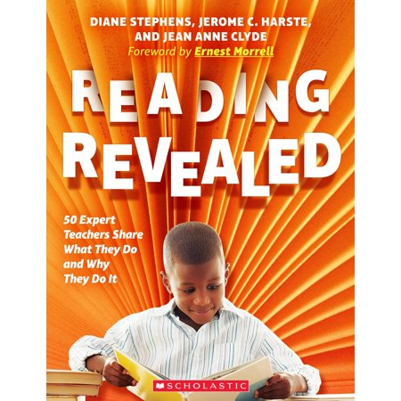 Teacher Denim (Reading Revealed : 50 Expert Teachers Share What They Do and Why They Do It )