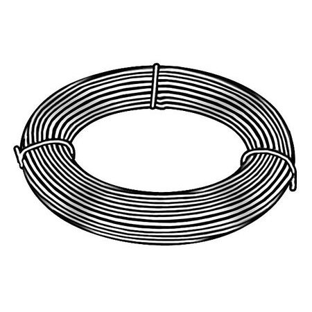 1x19 Ss Wire (Precision Brand 29062 Type 302 SS Music Wire, 0.0625 In)