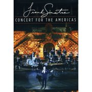 Frank Sinatra: Concert For The Americas by