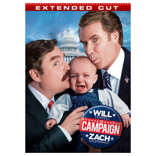 The Campaign (Extended Cut) (2012)