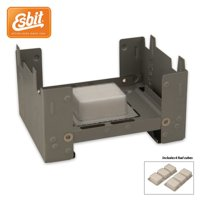 Product Image Pocket Camping - Emergency - Survival Stoves  Set Of Two (2)  Stoves with c9cab2e3634