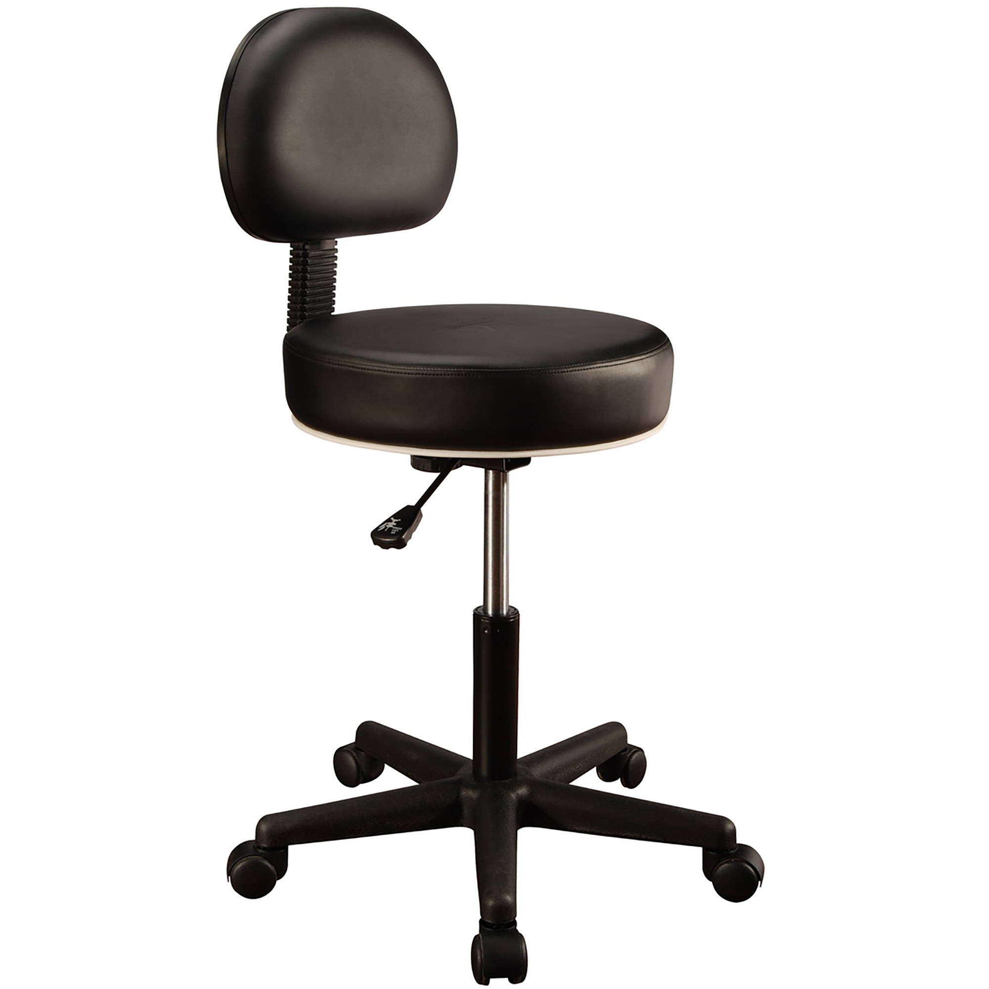 MT Massage Backrest Stool