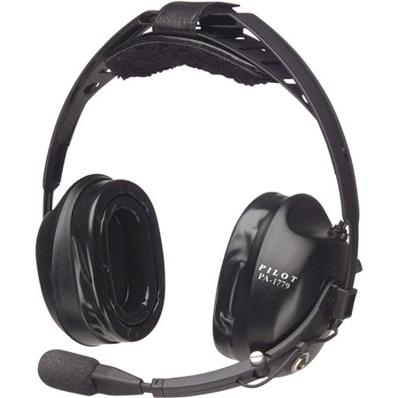 Pilot USA PA-1779T ANR (Anr Helicopter Headset)
