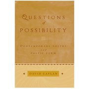 Questions of Possibility - eBook