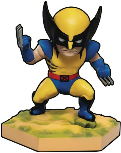 Marvel X-Men MEA-009 Wolverine PX Fig by PX EXCLUSIV