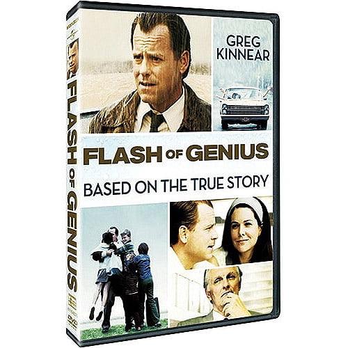 Flash Of Genius (Widescreen)