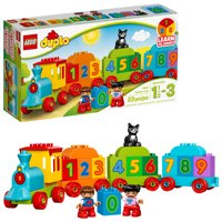 LEGO DUPLO My First Number Train 10847 (23 Pieces)
