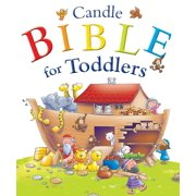 Candle Bible for Toddlers - eBook