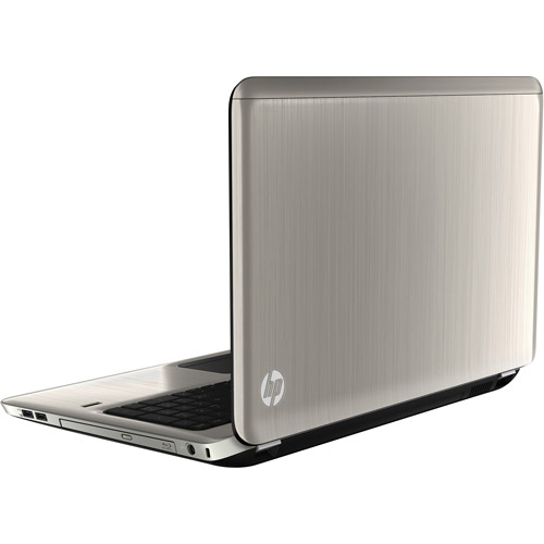"HP Refurbished Steel Gray 17.3"" Pavilion dv7-6b57nr Laptop PC with AMD A6-3400M Processor, Blu-ray Disc Player and Windows 7 Home Premium"