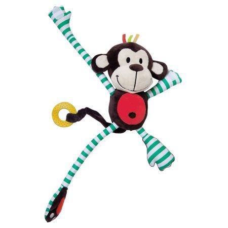 Happy Monkey - Edushape Happy Monkey