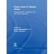 Fault Lines in Global Jihad - eBook