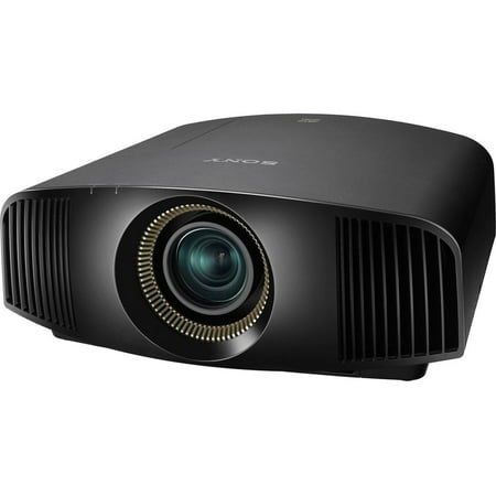 Sony VPL VW600ES 4096 x 2160 SXRD projector - 1700 lumens (Best Projector Under 600)