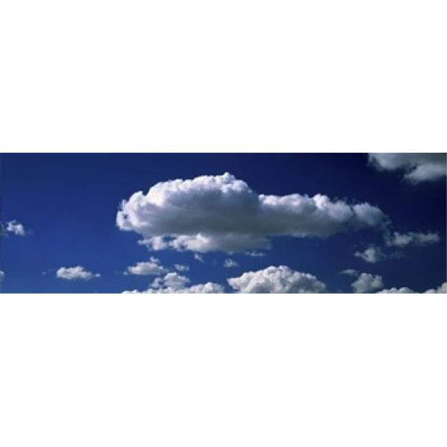 Cloudscape Poster Print by  - 36 x 12 - image 1 of 1