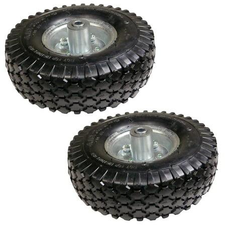 Homelite Generator Replacement Wheels # -