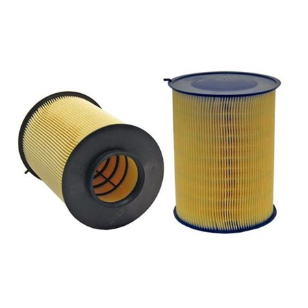 WIX Filters 49017 8 14 In  Air Filter
