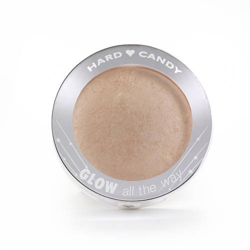 DUTY FREE AMERICAS INC Hard Candy So Baked Bronzer, Tiki