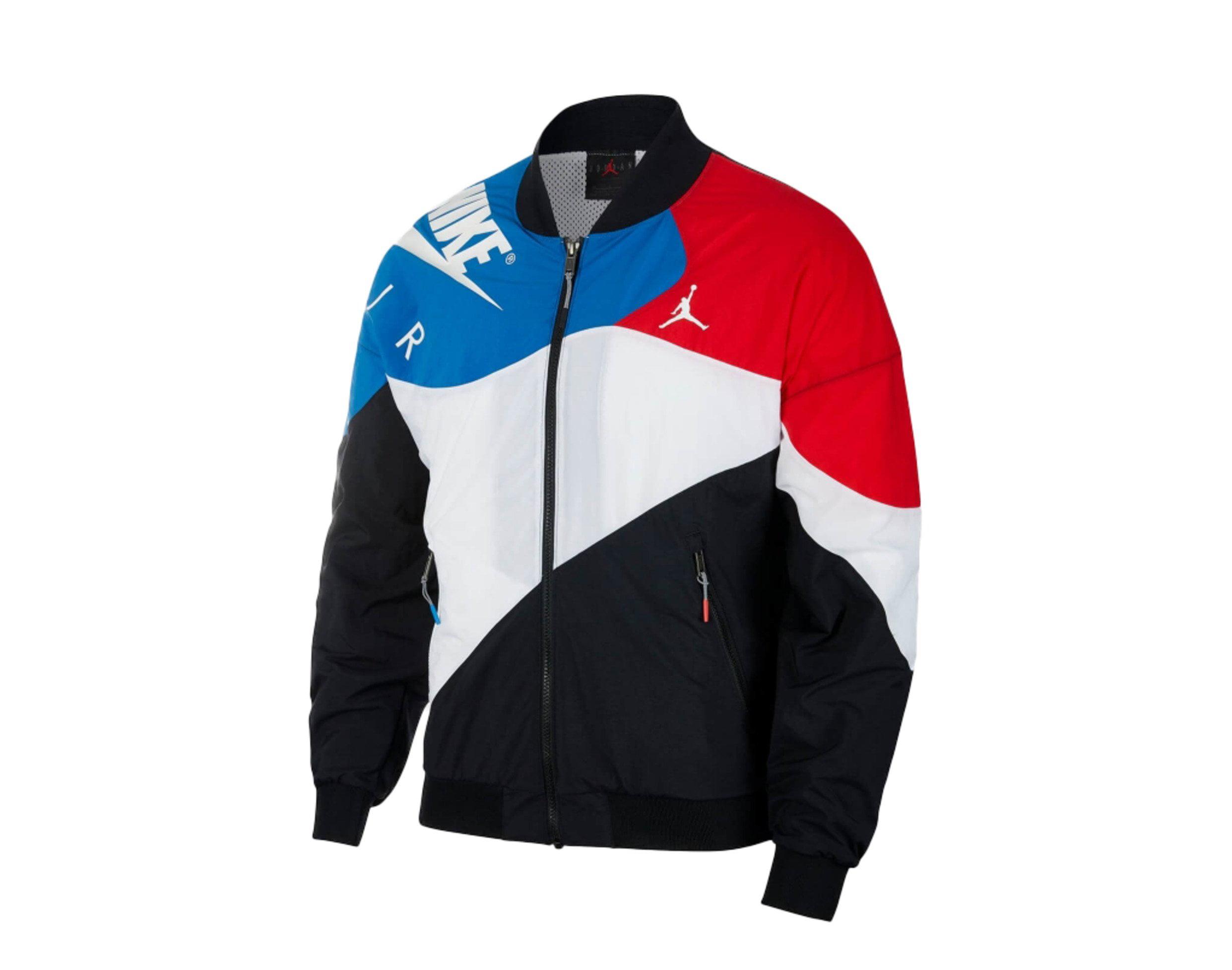 Nike Air Jordan Legacy AJ 4 Full-Zip