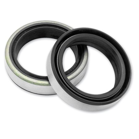 Replacement Fork Seals (BikeMaster  OEM Replacement Fork Seals P40FORK455031)