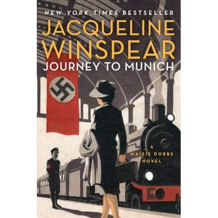 Journey to Munich (A Maisie Dobbs Novel) - image 1 of 1