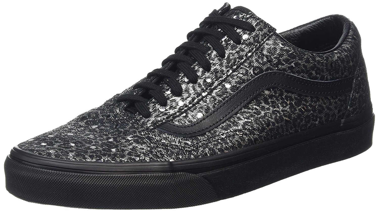 fb70a1b6be6fd0 Vans - Vans Womens Old Skool Cup (Luxe Tweed) Fabric Low Top Lace Up  Fashion Sneakers - Walmart.com