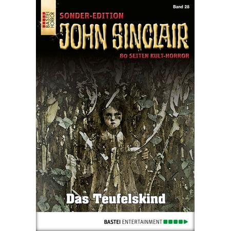 John Sinclair Sonder-Edition - Folge 028 - - Blutiger Halloween John Sinclair