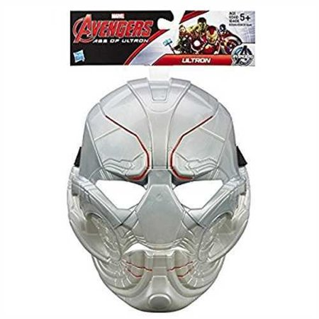 Marvel Avengers - Ultron Mask