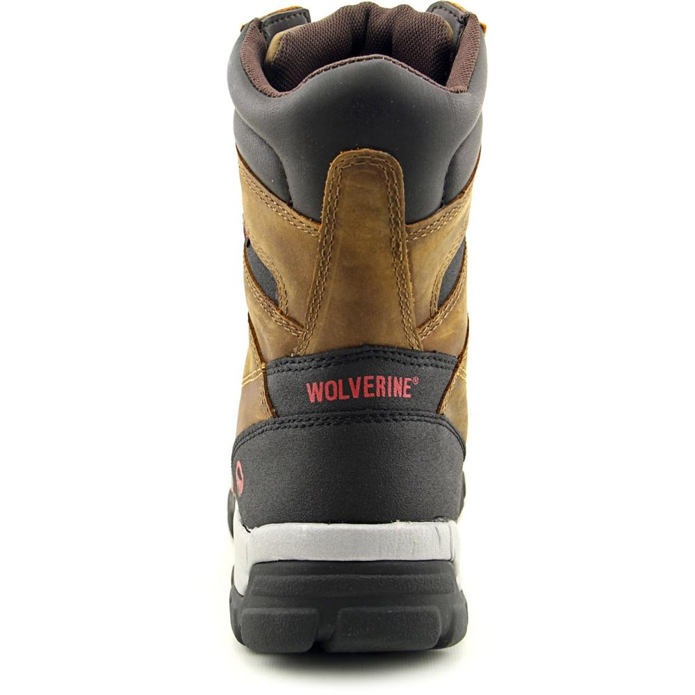 5956d178767 Wolverine - Wolverine Tarmac Welly Reflective Men Round Toe Leather ...