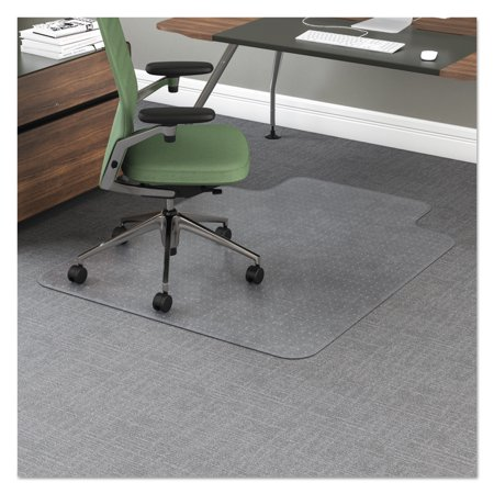 Office Impression 36 X 48 Chair Mat For Carpet
