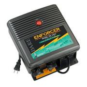 Dare Products Enforcer 110 volt Electric-Powered Fence Energizer 600 acres Black