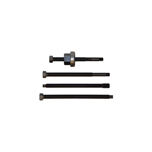 Horizon Tool 38700 Long Reach Harmonic Balancer And Pulley Installer, For Gm, Ford And Chrysler With Recessed Threads