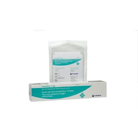 Coloplast Interdry Skin Fold Management System   7912Ea   10 X 36    1 Each   Each